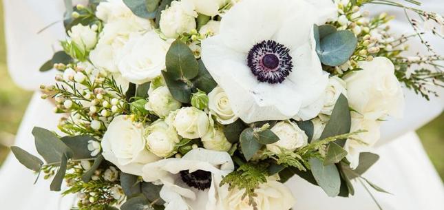 Les fleurs de Camille