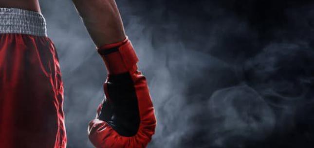 Boxe avec les Arts : Initiations à la boxe éducative