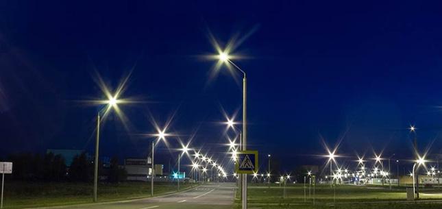 Gestion de l'éclairage public