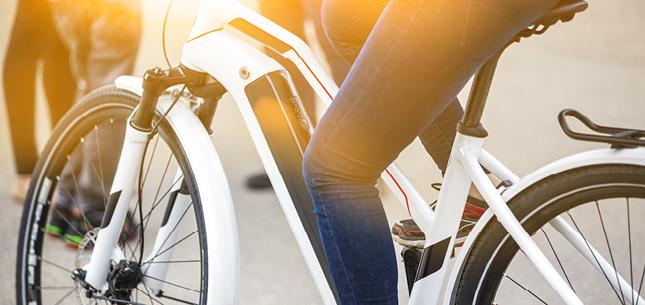 Aide à la mobilité durable