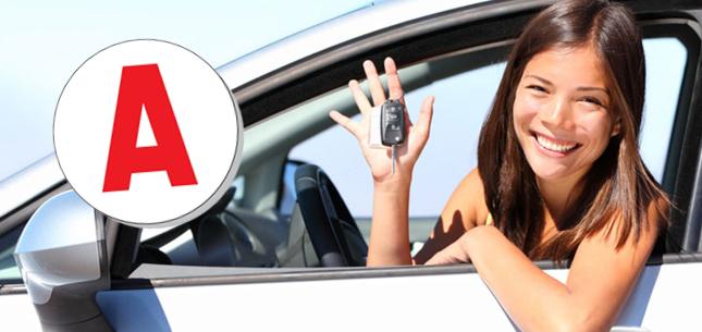 Aide pour le permis de conduire