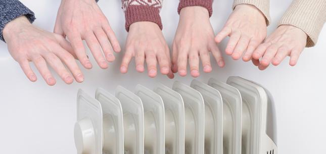 Aide au chauffage