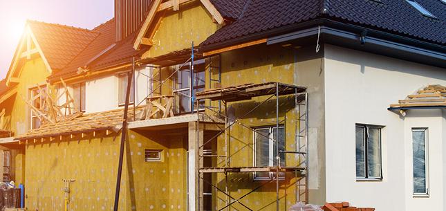Aide à l'amélioration énergétique des bâtiments