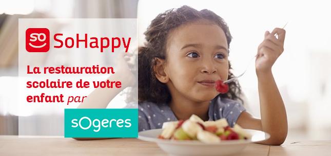 So Happy par Sogeres