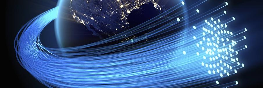 Où en est le déploiement de la fibre optique ?