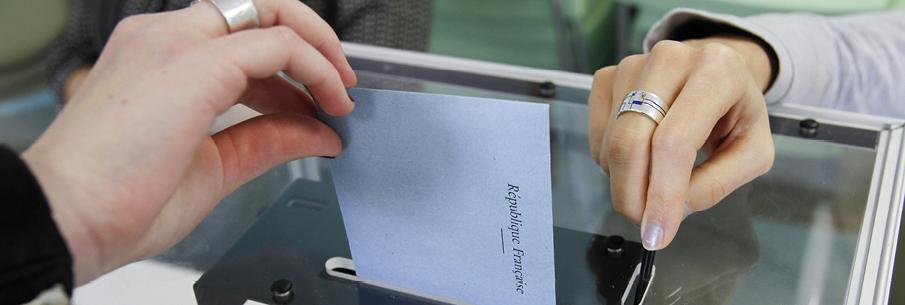 Liste électorale : vérifiez votre inscription