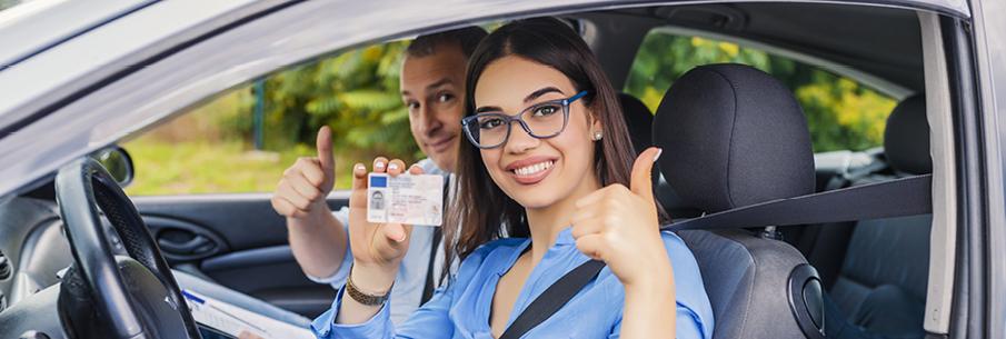 Aide au permis pour les 15-25 ans