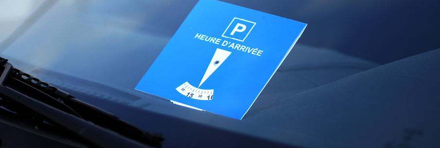 Adaptation des règles de stationnement