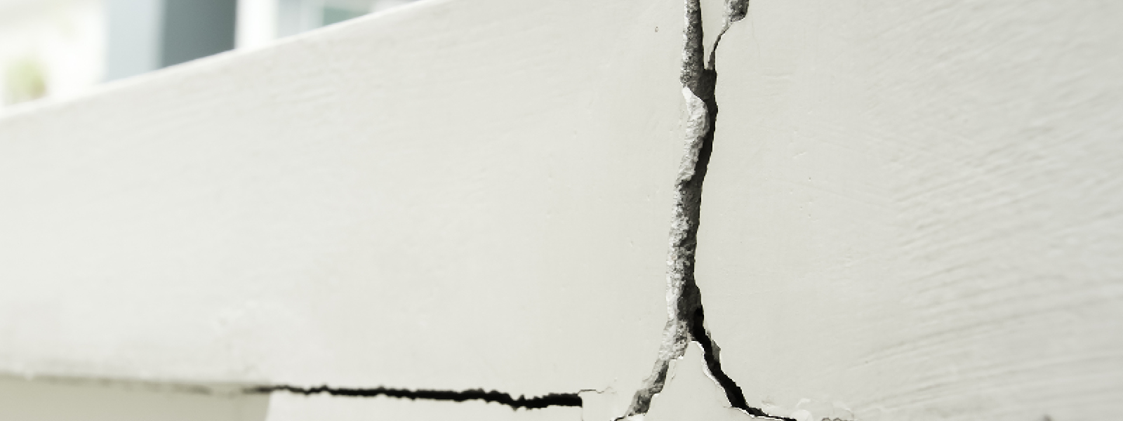 Des fissures dans votre habitation ? Faites-vous connaitre