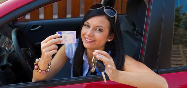 Aide au permis de conduire élargie aux jeunes jusqu'à 25 ans