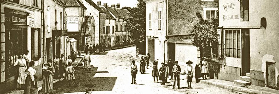 De nouveaux détails sur l'Histoire de Menucourt