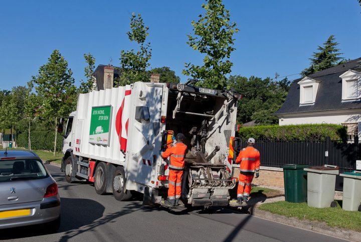 Modification des dispositifs de collecte des déchets sur l'agglomération